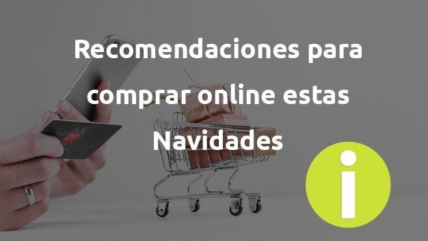 compras online recomendaciones